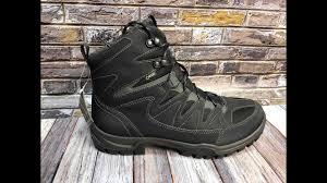 <b>Ecco Xpedition III</b> (811174-53859) Зимние мужские <b>ботинки</b> #ecco ...