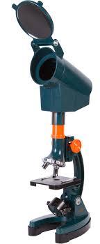 Купить <b>микроскоп Levenhuk LabZZ M3</b> на официальном сайте