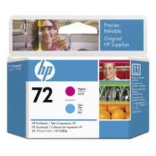 <b>Печатающая головка HP C9383A</b> № 72 для Designjet T1100/T610 ...