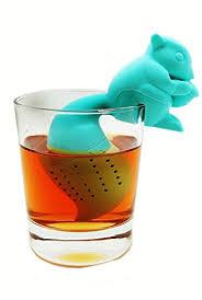 Best Deal Adorable Finders Steepers Infuser Squirrel <b>Tea Infuser</b> ...