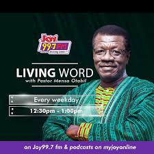 Living Word Dr. Otabil
