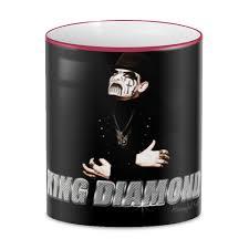 <b>3D кружка KING</b> DIAMOND #2815666 в Москве – купить <b>кружку</b> с ...