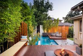 Small Picture 23 Small Pool Ideas to Turn Backyards into Relaxing Retreats