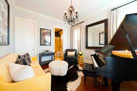room small rooms pianos rooms with grand pianos baby grand piano placement