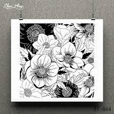 <b>ZhuoAng</b> Love dress design stamp / scrapbook rubber stamp / craft ...