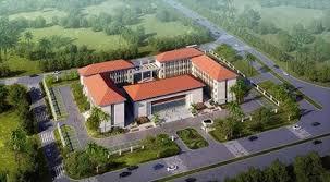Resultado de imagem para Inaugurado novo Palácio da Justiça em Bissau