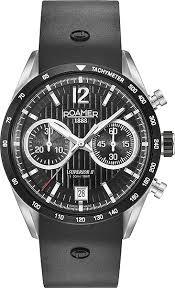 Купить Мужские швейцарские наручные <b>часы Roamer</b> 510.902 ...