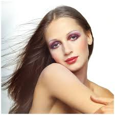 Ingmari (Lamy), make-up by Revlon for Revlon Europe advertising campaign, photo by Gian Paolo Barbieri, 1974. PHOTO Gian Paolo Barbieri - ingmari-lamy-make-up-by-revlon-for-revlon-europe-advertising-campaign-photo-by-gian-paolo-barbieri-1974
