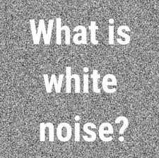 What Is <b>White Noise</b> And Can It Help You Sleep?
