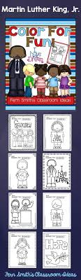 best ideas about martin luther biography king jr martin luther king jr color for fun printable coloring pages bie