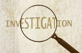Image result for investigation