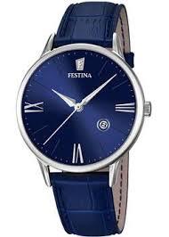 Наручные <b>часы Festina</b>. Оригиналы. Выгодные цены – купить в ...