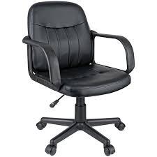 """<b>Кресло оператора Helmi HL-M01</b> """"Brief"""", экокожа черная купить ..."""