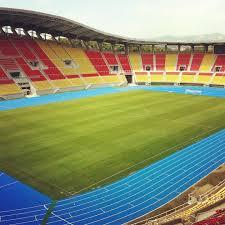 Arena nazionale Toše Proeski
