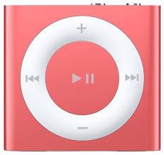 <b>Плеер Apple iPod</b> shuffle 4 2Gb — купить по выгодной цене на ...