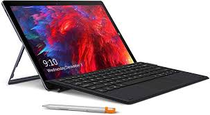 CHUWI UBook Tablet with Keyboard and H6 Stylus ... - Amazon.com