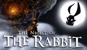 Save 90% on The Night of the <b>Rabbit</b> on Steam