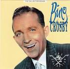 When The Red Red Robin Comes Bob Bob Bobbin' Along by Bing Crosby