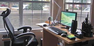 id natural light home office natural lighting home office