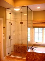 small bathroom with separate bath and shower for delightful bathroom in spanish kids bathroom bathroom bathroom lighting ideas small bathrooms