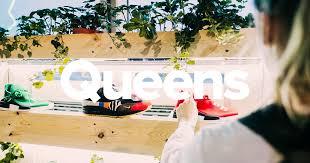 <b>Levi's</b> ® – Queens