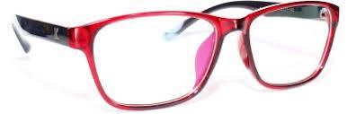Plastic Frames Full Rim Wayfarer Frame(52 mm - buy at the price of ...