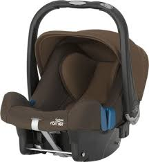 Купить <b>автокресло Britax Romer Baby-Safe</b> plus II SHR Wood ...