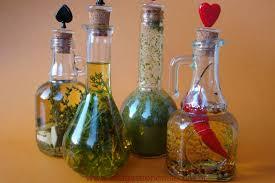 Resultado de imagem para azeite aromatizado