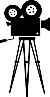 Image result for film clipart