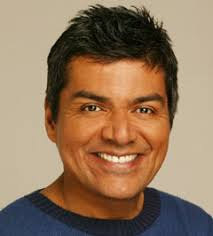 George Lopez Born: 23-Apr-1961. Birthplace: Mission Hills, CA - george-lopez-1-sized