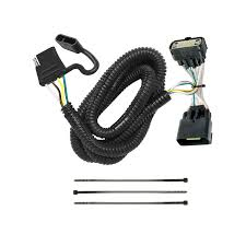 t one vehicle wiring harness solidfonts compare t one vehicle wiring vs hopkins plug in etrailer com