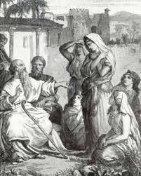 Image result for lydia baptism by paul