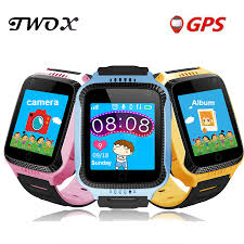 TWOX Q528 Y21 GPS <b>Smart Watch</b> With Flashlight <b>Baby Watch</b> ...