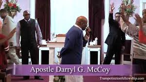 apostle darryl mccoy awaken out of your dead condition