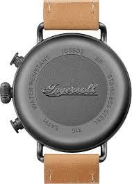 Наручные <b>часы Ingersoll I03502</b>