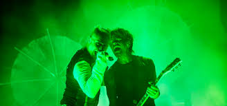 Remembering Keith Flint, <b>the Prodigy</b> firestarter who brought rave to ...