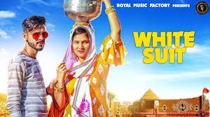 <b>WHITE SUIT</b> | Latest Haryanvi Songs Haryanavi <b>2019</b> - YouTube