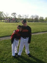 concession stand duties concession stand duties parents it looks like nick is giving his brother a wedgie but he s not