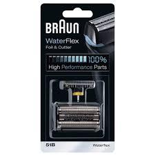 Купить <b>Сетка и режущий</b> блок Braun 51B (Series 5) в каталоге с ...