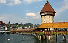 Image result for lucerne switzerland summer