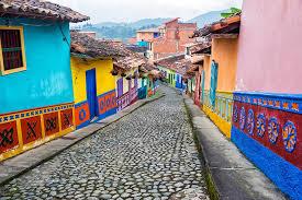 Risultati immagini per Colombia