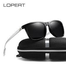 <b>LOPERT</b> Retro Rivet Polarized Sunglasses Men Women Sun ...