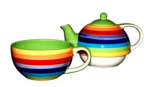 Image result for teapot and cup