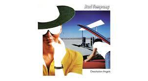 Enter to win a digital copy of <b>Bad Company</b>: <b>DESOLATION</b> ANGELS ...