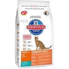 <b>Корм Hills Тунец 2kg</b> для кошек 8738