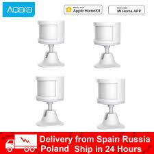 <b>Aqara</b> Human Body Sensor ZigBee Version Wireless WiFi With ...