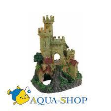 <b>Грот TRIXIE</b> Замок 17см купить в интернет-магазине AQUA-SHOP