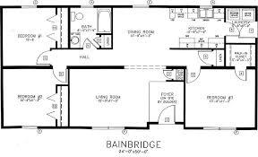 STERLING Modular Homes  Inc        Bainbridge x     sq ft