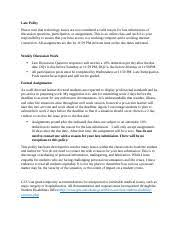 Example of annotated bibliography apa  th edition