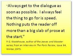 essay introduction hooks   english writing teacherauthor    s quote on adding dialogue